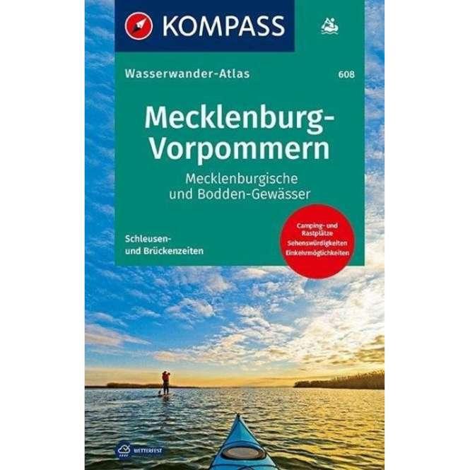 Kompass-Verlag WWA Mecklenburg-Vorpommern