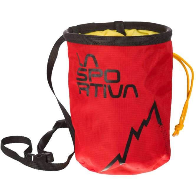 La Sportiva LSP Chalkbag - Red