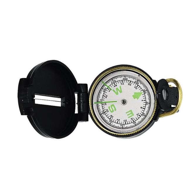 Herbertz Scout Kompass ölgefüllt