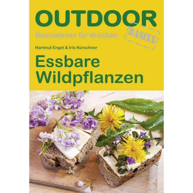 Conrad Stein Verlag Essbare Wildpflanzen
