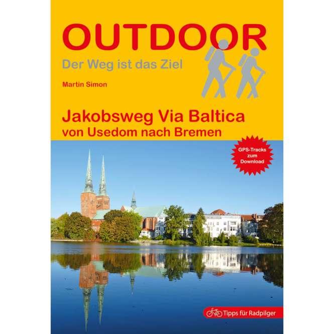 Conrad Stein Verlag Jakobsweg Via Baltica