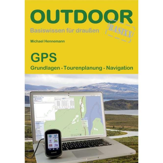 Conrad Stein Verlag GPS: Grundlagen