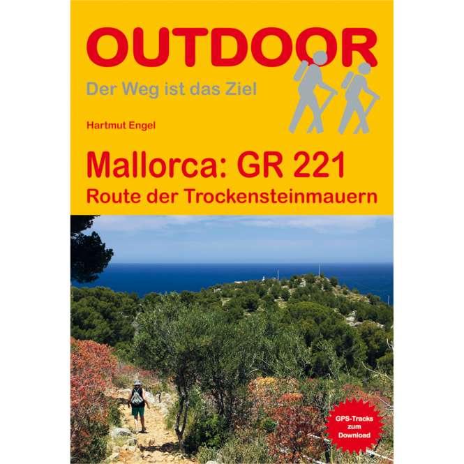 Conrad Stein Verlag Mallorca: GR 221