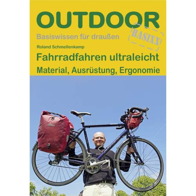 Conrad Stein Verlag Fahrradfahren ultraleicht