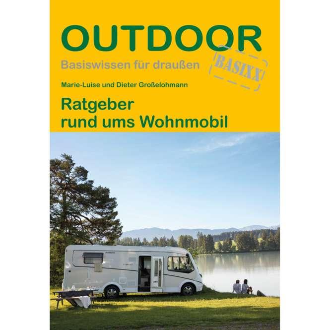 Conrad Stein Verlag Ratgeber rund ums Wohnmobil