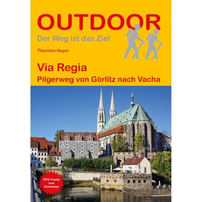 Conrad Stein Verlag Via Regia