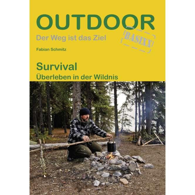 Conrad Stein Verlag Survival