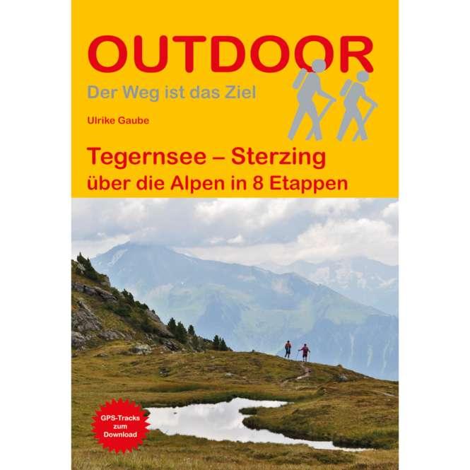 Conrad Stein Verlag Tegernsee – Sterzing