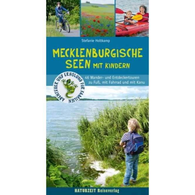 Naturzeit WF Mecklenb. Seen m. Kindern