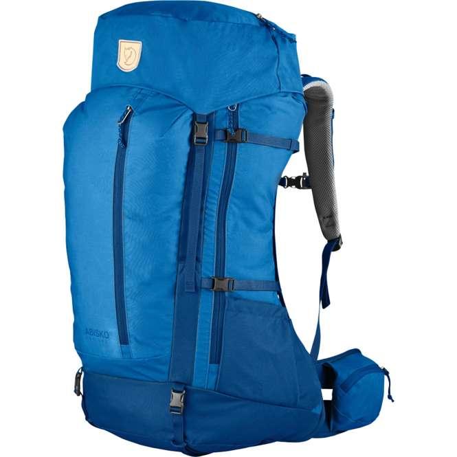 Fjällräven Abisko Friluft 35 W - UN blue
