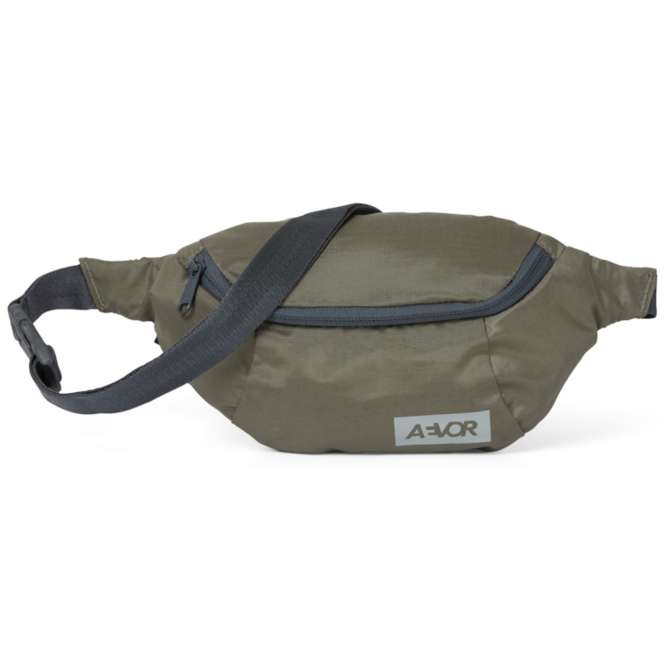 Aevor Hip Bag - ripstop clay