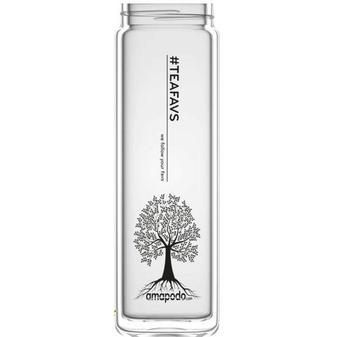 Amapodo Teafavs Ersatzglas