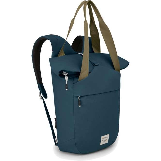 Osprey Arcane Tote Pack - stargazer blue