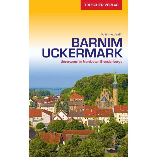 Trescher-Verlag Barnim/Uckermark Trescher