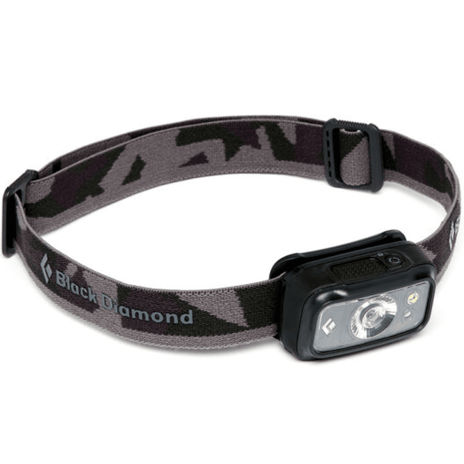 Black Diamond Cosmo300 Headlamp - black