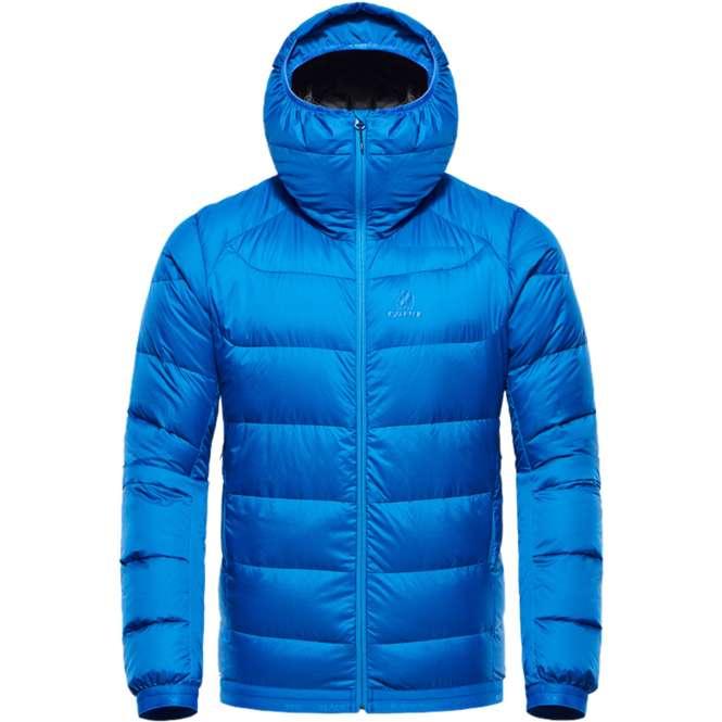 Black Yak Niata Jacket Men - snorkel blue | M