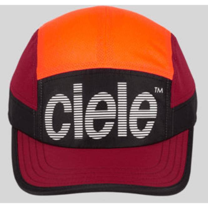 Ciele Athletics GO Cap SC - stripe - red rocks