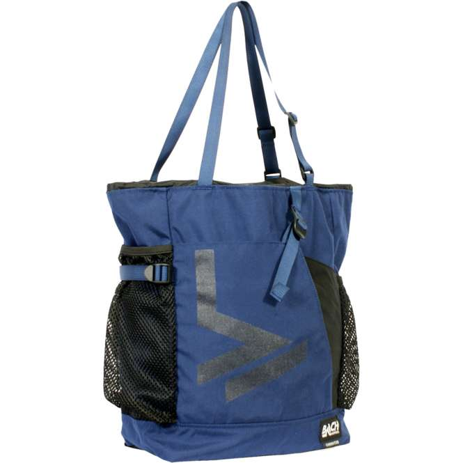 Bach Commuter 18 - blue