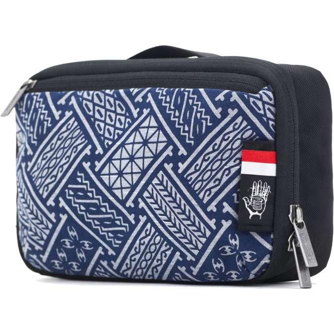 Ethnotek Coyopa Zip Kit - Indonesia 6