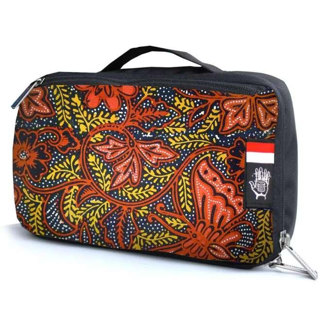 Ethnotek Coyopa Zip Kit - Indonesia 14