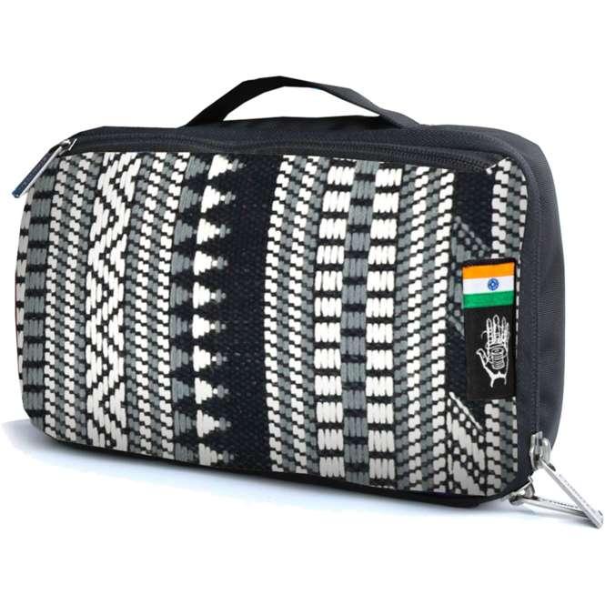 Ethnotek Coyopa Zip Kit - India 10