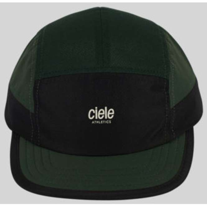 Ciele Athletics ALZ Cap – Athletics - black forest