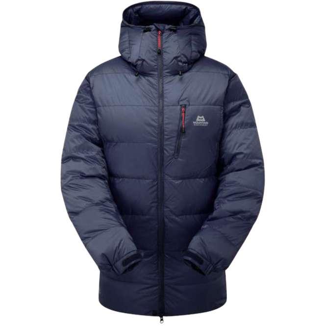 Mountain Equipment K7 Jacket Women - cosmos | UK 10
