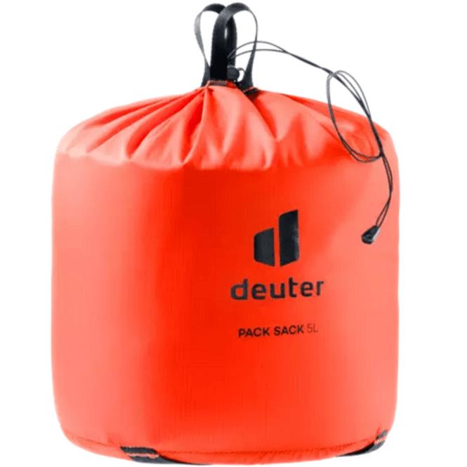 Deuter Pack Sack 5 - papaya