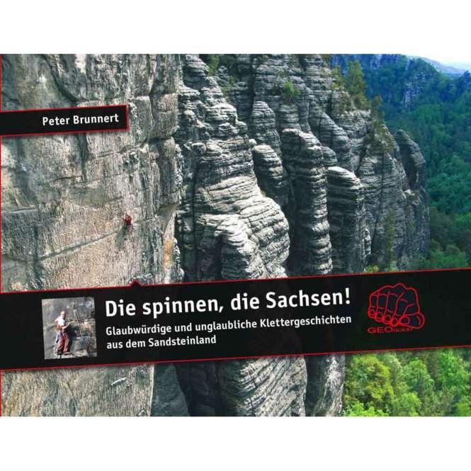 Geoquest Die spinnen, die Sachsen!