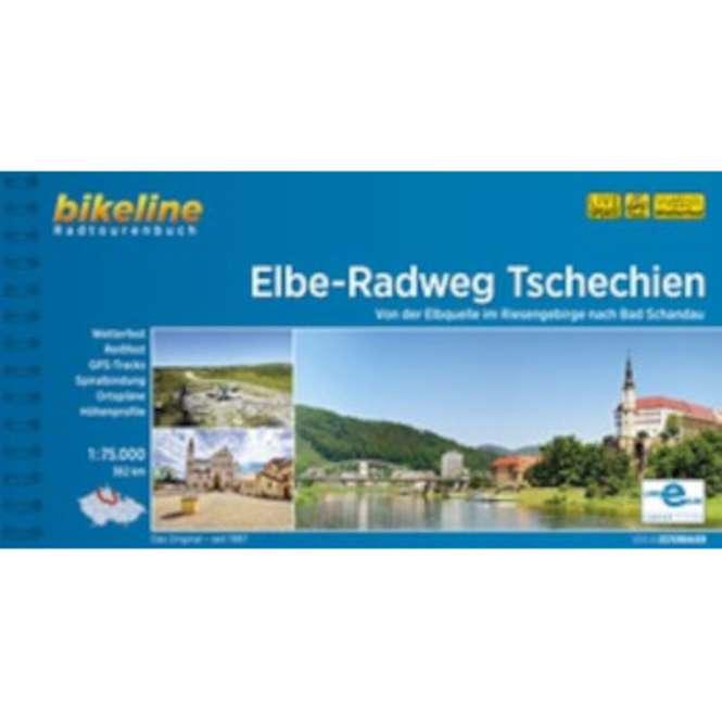 bikeline Elbe-Radweg Tschechien