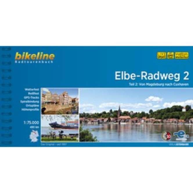 bikeline Elbe Radweg 2