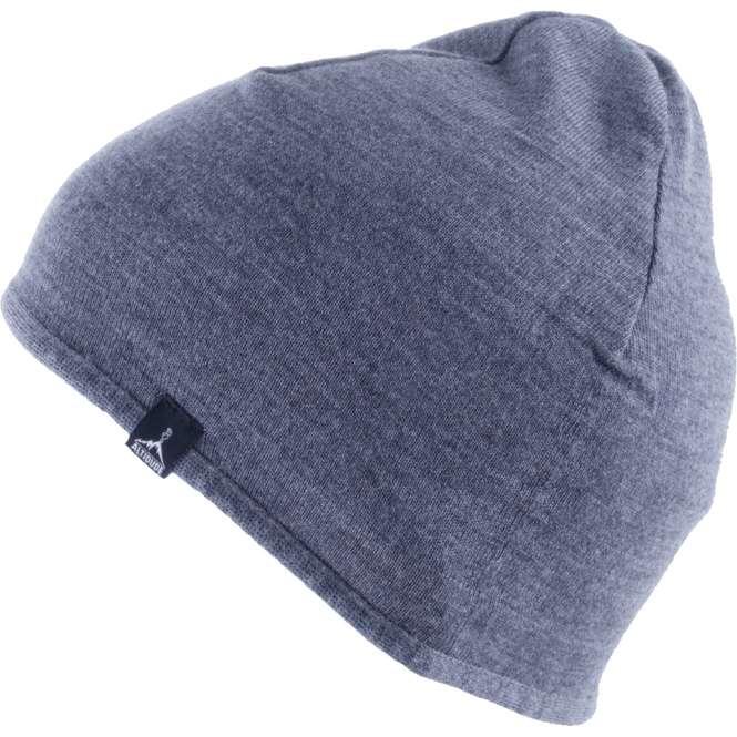 Altidude Essence Mütze - bordeaux/grey