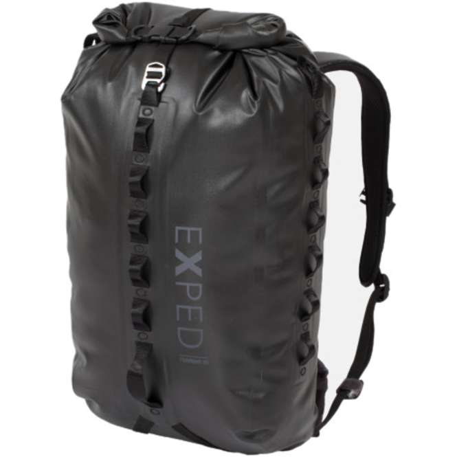 Exped Torrent 30 - black