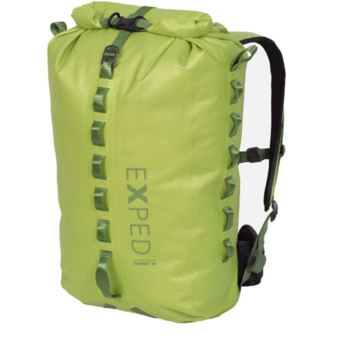 Exped Torrent 30 - lime