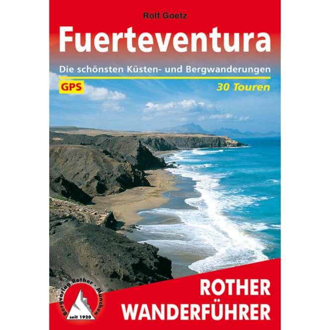 Bergverlag Rother Fuerteventura