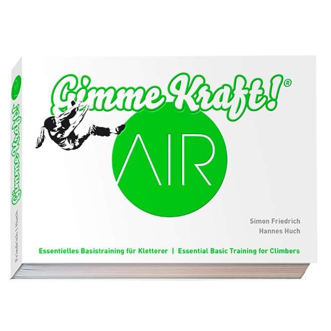 Café Kraft Gimme Kraft! Air