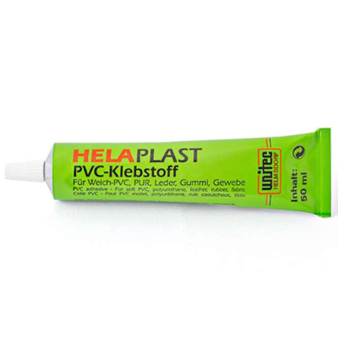 Unitec PVC Klebstoff 50 ml