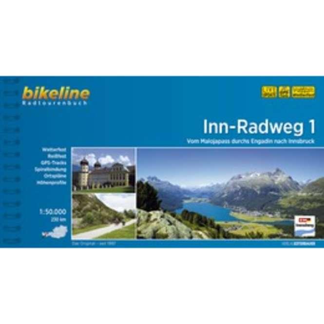bikeline Inn Radweg 1