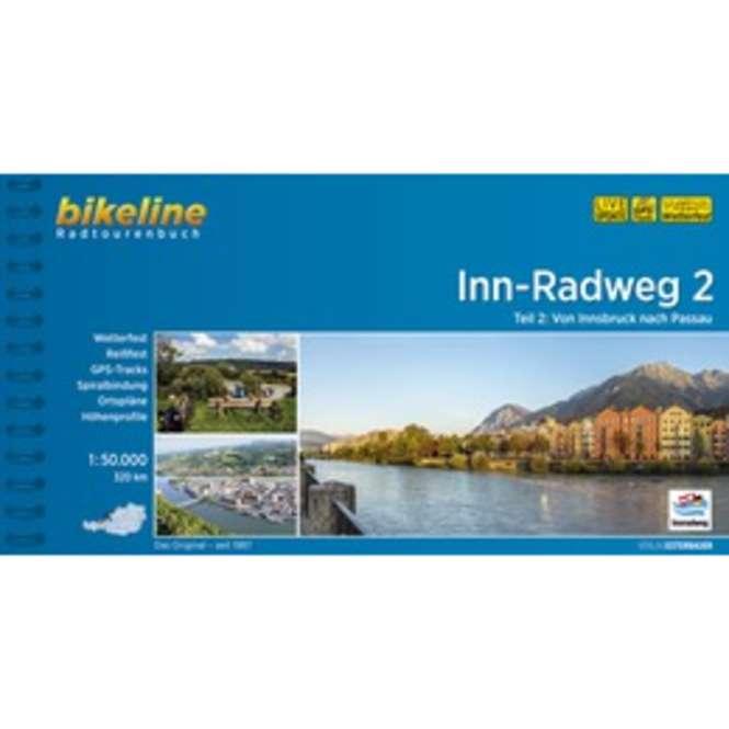 bikeline Inn Radweg 2