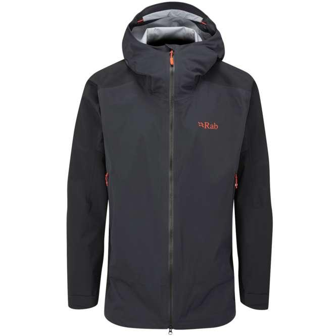 Rab Kinetic 2.0 Jacket - beluga | M