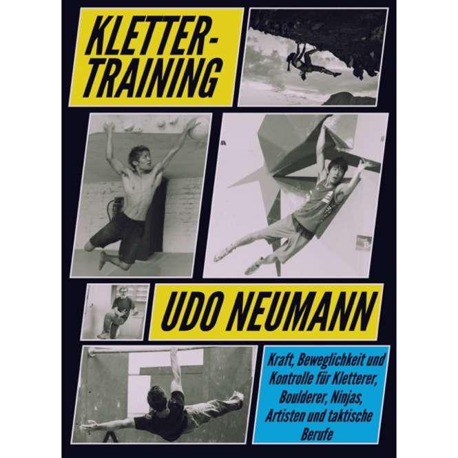 Neumann Verlag Klettertraining
