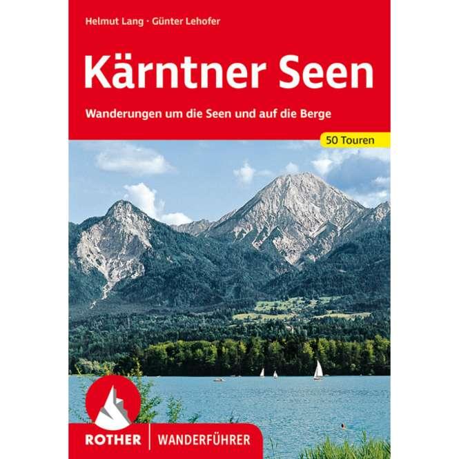 Bergverlag Rother Kärntner Seen