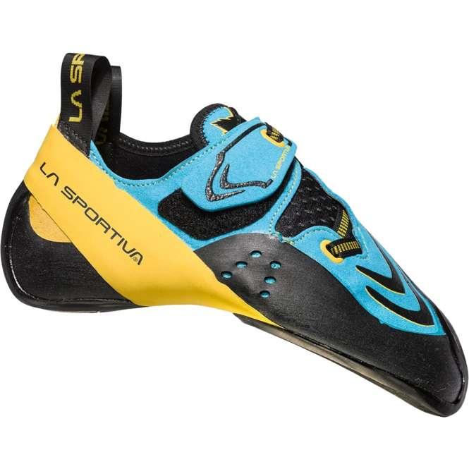 La Sportiva Futura - blue-yellow | 43,5