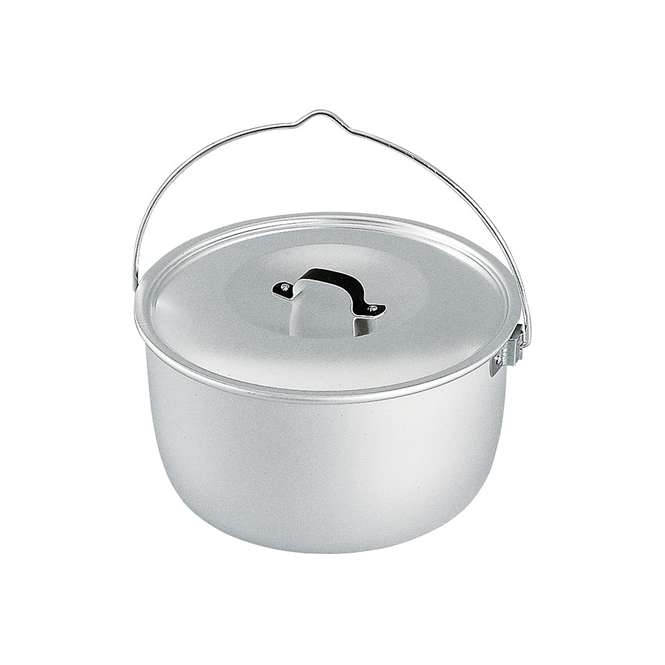 Trangia Lagerkessel 2,5 Liter