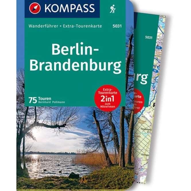 Kompass-Verlag WF Berlin-Brandenburg