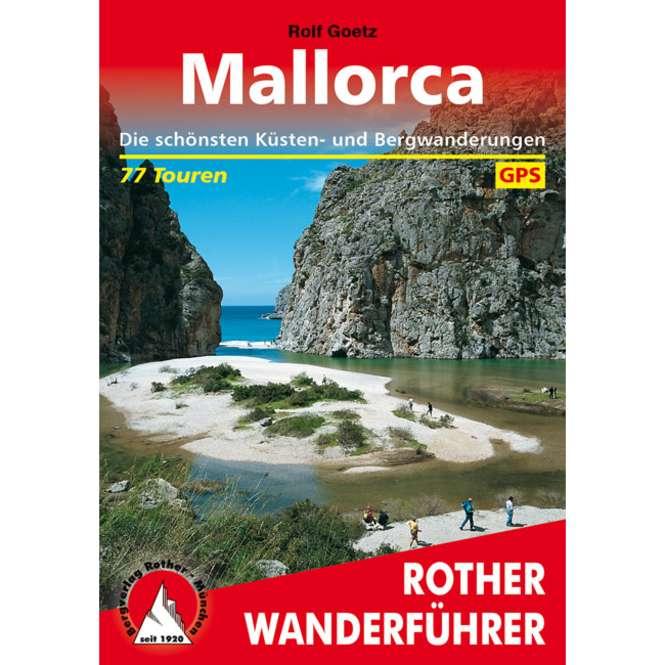 Bergverlag Rother Mallorca