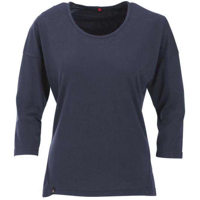Maul Ini SP 3/4 Shirt - indigo   42