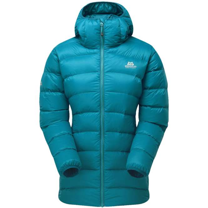 Mountain Equipment Skyline Womens Jacket im Camp4 Outdoor