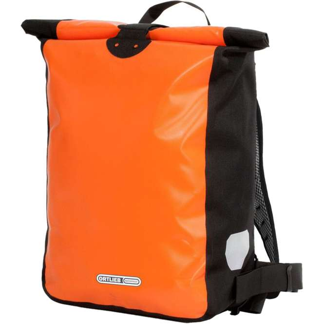 Ortlieb Messenger-Bag - orange-black