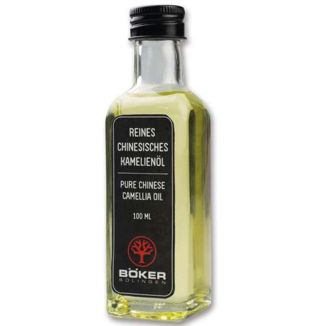 Böker Kamelienöl - 100 ml